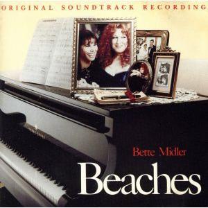 【輸入盤】Beaches: Original Soundtrack Recording/GeorgesDelerueベット・ミドラー|bookoffonline