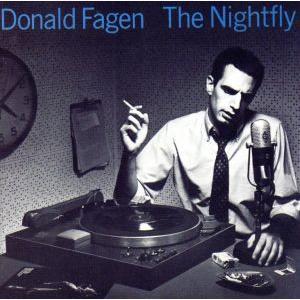 【輸入盤】Nightfly/ドナルド・フェイゲン|bookoffonline