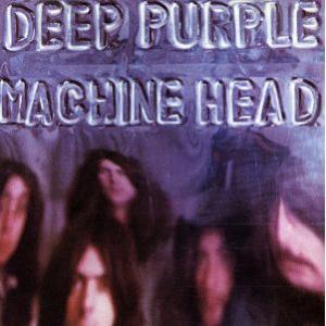 【輸入盤】Machine Head/ディープ・パープル bookoffonline