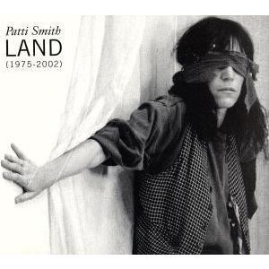 【輸入盤】Land (Dig)/パティ・スミス bookoffonline