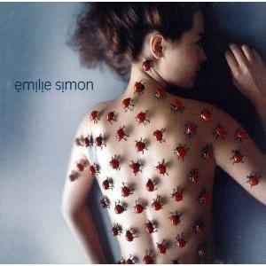 【輸入盤】Emilie Simon/エミリー・シモン bookoffonline