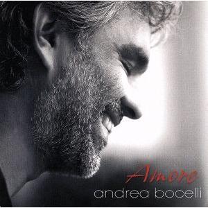 【輸入盤】Amore/アンドレア・ボチェッリ|bookoffonline
