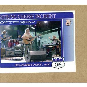 【輸入盤】Otr: Flagstaff Az 6−26−06/ザ・ストリング・チーズ・インシデント