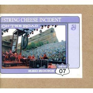 【輸入盤】Otr: Morrison Co 8−10−07/ザ・ストリング・チーズ・インシデント