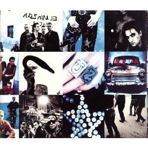 【輸入盤】Achtung Baby−Digitrack/U2