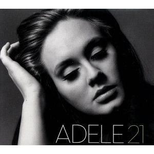 【輸入盤】21 (+Bonus CD)/アデル...