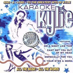 【輸入盤】Karaoke Kylie/KaraokeKylie(アーティスト)|bookoffonline
