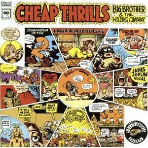 【輸入盤】Cheap Thrills/ジャニス・ジョプリン|bookoffonline