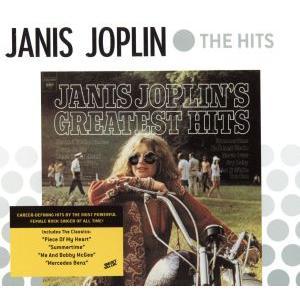 【輸入盤】Greatest Hits./ジャニス・ジョプリン|bookoffonline