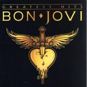 【輸入盤】Greatest Hits/ボン・ジョヴィ
