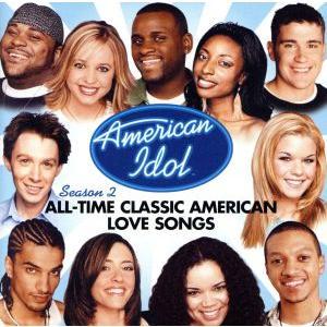 【輸入盤】American Idol 3/JeremySweet(作曲)