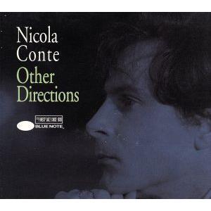 【輸入盤】Other Directions (CCCD)/ニコラ・コンテ|bookoffonline