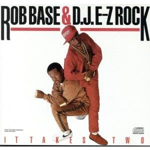 【輸入盤】It Takes Two/RobBase