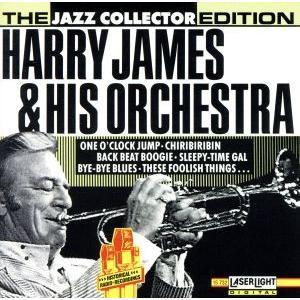 【輸入盤】Jazz Collector's Edition/HarryJames(アーティスト)|bookoffonline