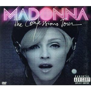 【輸入盤】Confessions Tour (W/Dvd)/マドンナ bookoffonline