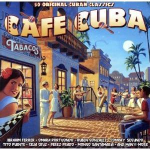 【輸入盤】Cafe Cuba/CafeCuba(アーティスト)