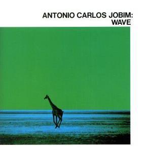 【輸入盤】Wave/アントニオ・カルロス・ジョビン|bookoffonline