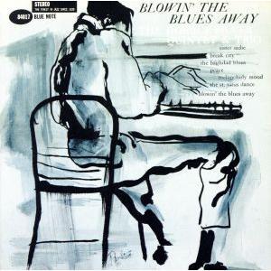 【輸入盤】Blowin the Blues Away/ホレス・シルヴァー|bookoffonline