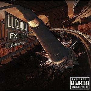 【輸入盤】Exit 13/LLクールJ bookoffonline