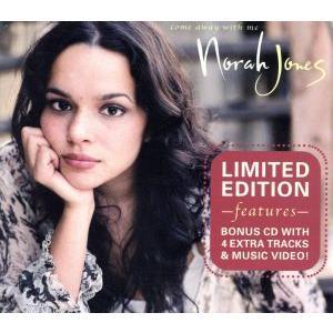 【輸入盤】Come Away With Me/ノラ・ジョーンズ|bookoffonline