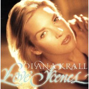 【輸入盤】Love Scenes/ダイアナ・クラール|bookoffonline