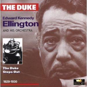 【輸入盤】The Duke Steps Out/デューク・エリントン