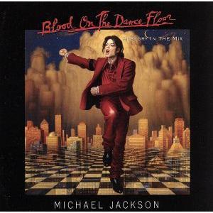 【輸入盤】Blood On The Dance Floor/マイケル・ジャクソン bookoffonline