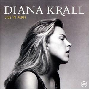 【輸入盤】Live in Paris/ダイアナ・クラール|bookoffonline