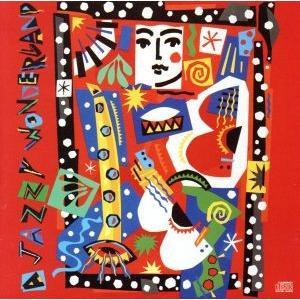 【輸入盤】Jazzy Wonderland/テレンス・ブランチャード|bookoffonline