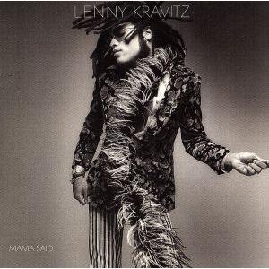 【輸入盤】Mama Said/レニー・クラヴィッツ|bookoffonline