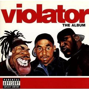 【輸入盤】Violator: The Album/(オムニバス)|bookoffonline