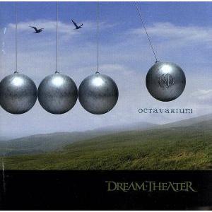 【輸入盤】Octavarium/ドリーム・シアター
