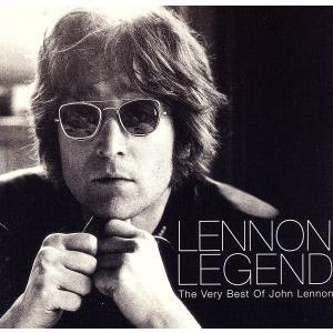 【輸入盤】Lennon Legend: The Very Best Of John Lennon/ジョン・レノン bookoffonline