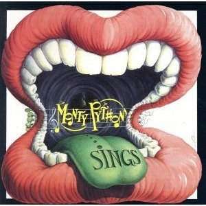 【輸入盤】Monty Python Sings/モンティ・パイソン|bookoffonline