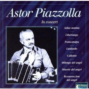【輸入盤】Libertango/アストル・ピアソラ