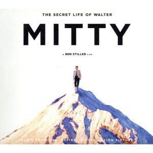 【輸入盤】The Secret Life Of Walter Mitty(Music From An...