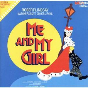【輸入盤】Me And My Girl (1986 Original Broadway Cast)/(オリジナル・サウンドトラック) bookoffonline