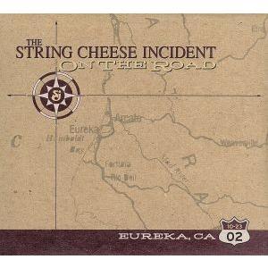 【輸入盤】October 23 2002 Eureka Ca: on/ザ・ストリング・チーズ・インシ...