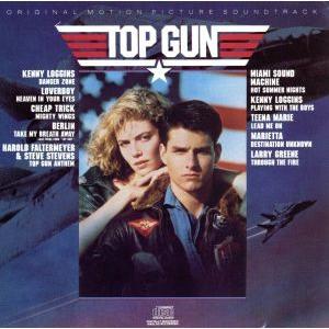 【輸入盤】Top Gun/(オリジナル・サウンドトラック) bookoffonline