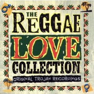 【輸入盤】Reggae Love Collection/(オムニバス)|bookoffonline