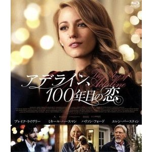 アデライン、100年目の恋(Blu−ray Disc)/ブレイク・ライヴリー,ミヒル・ホイスマン,ハ...