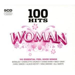 【輸入盤】Karaoke: 100 Hits Woman/Karaoke:100HitsWoman(アーティスト)|bookoffonline