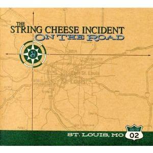 【輸入盤】June 19 2002 St Louis Mo: On the Road/ザ・ストリング...