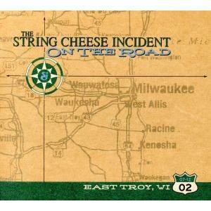 【輸入盤】July 12 2002 East Troy Wi: On the Road/ザ・ストリン...