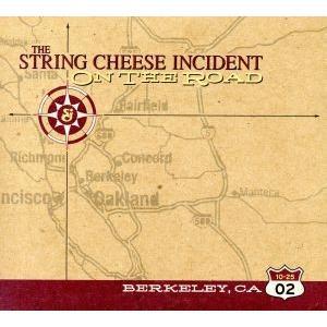 【輸入盤】October 25 2002 Berkeley Ca: On the Road/ザ・スト...