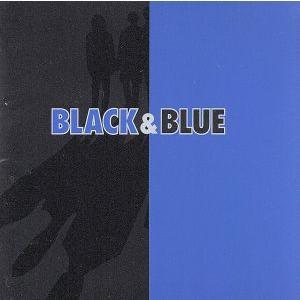 【輸入盤】BLACK&BLUE/バックストリート・ボーイズ|bookoffonline