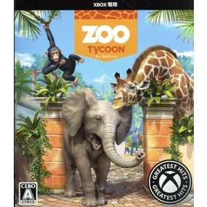 Zoo Tycoon Greatest Hits/XboxOne|bookoffonline