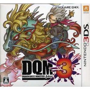ドラゴンクエストモンスターズ ジョーカー3/ニンテンドー3DS|bookoffonline