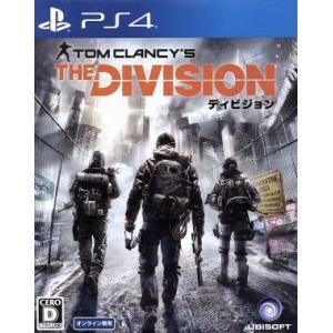 ディビジョン/PS4|bookoffonline