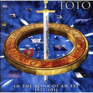 オールタイム・ベスト 〜イン・ザ・ブリンク・オブ・アイ(2Blu−spec CD2)/TOTO